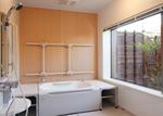 「メル・グラン」浴室